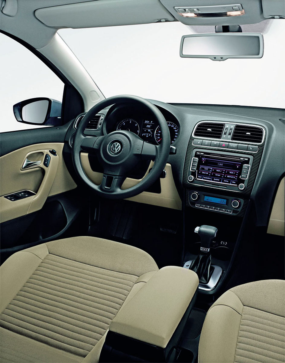 Volkswagen Polo V Accessories Various Interior And