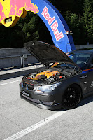 G-Power Hurricane RR BMW M5 9