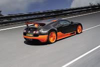Bugatti Veyron Super Sport 13