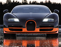 Bugatti Veyron Super Sport 16