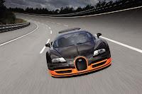 Bugatti Veyron Super Sport 18