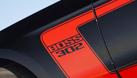 2012 Ford Mustang Boss 302 44