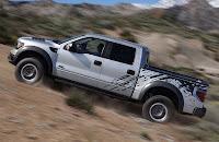 2011 Ford F150 SVT Raptor SuperCrew 6
