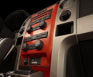 2011 Ford F150 SVT Raptor SuperCrew 7