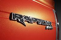 2011 Ford F150 SVT Raptor SuperCrew 16