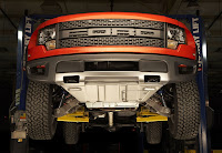 2011 Ford F150 SVT Raptor SuperCrew 27