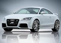 Audi TT RS by ABT Sportsline 2