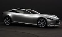 Mazda Shinari Concept 3
