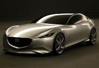 Mazda Shinari Concept 4