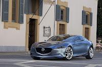 Mazda Shinari Concept 15