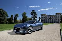Mazda Shinari Concept 17