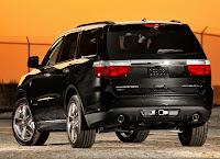 2011 Dodge Durango SUV 3