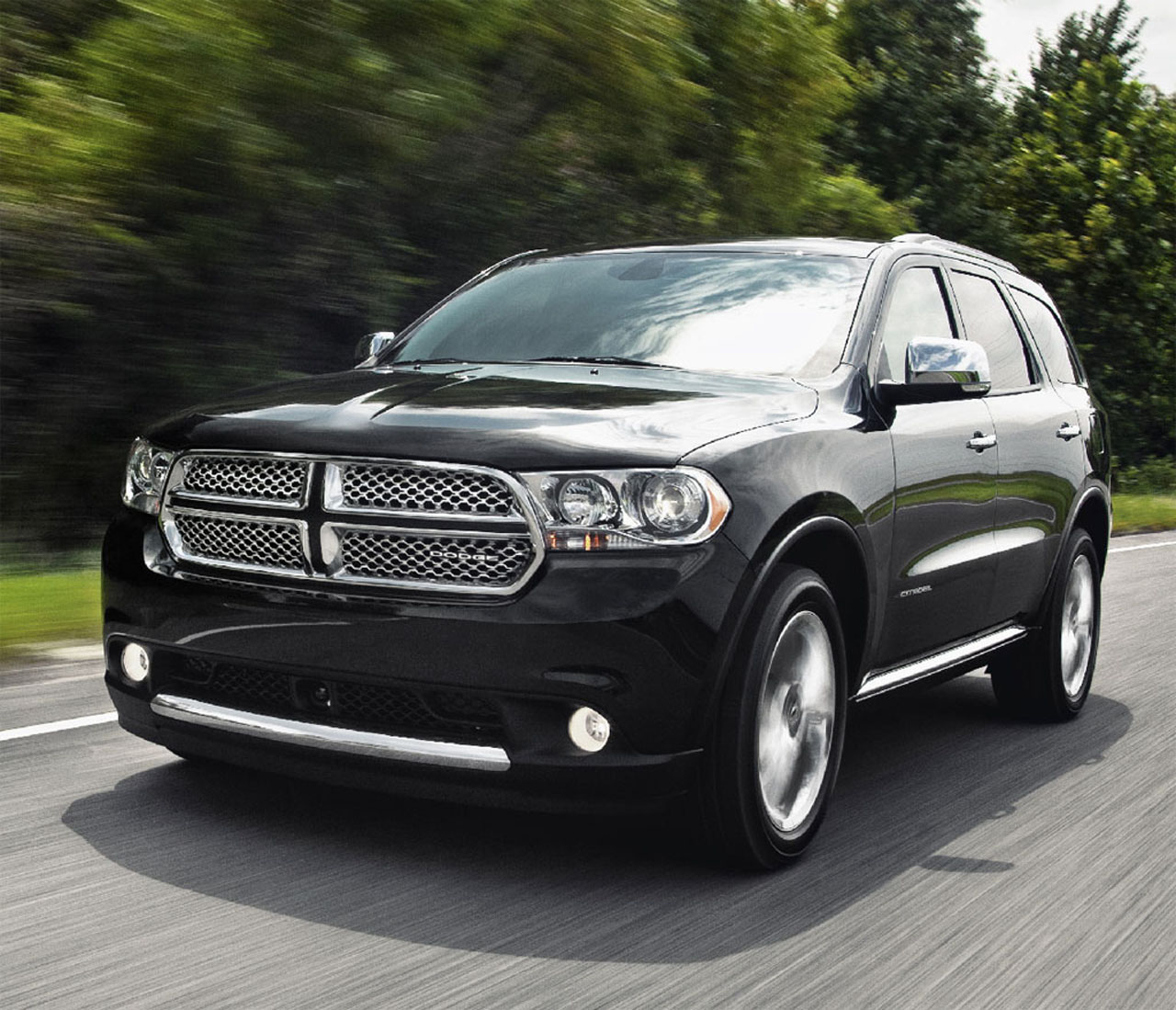 2011 dodge durango suv autoblogzine. Black Bedroom Furniture Sets. Home Design Ideas