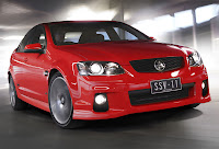 Holden Commodore Series II 9