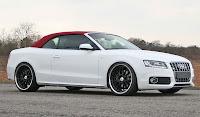 Audi S5 Cabrio by HS Motorsport 3