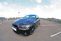 BMW 335i Black Scorpion by MR Car Design 3