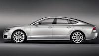 2011 Audi A7 Review 2