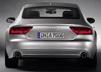 2011 Audi A7 Review 5