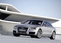 2011 Audi A7 Review 8