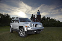 2011 Jeep Patriot 2