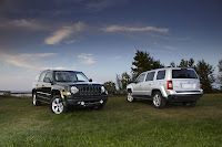 2011 Jeep Patriot 18