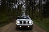 2011 Jeep Patriot 23
