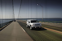 2011 Jeep Patriot 14