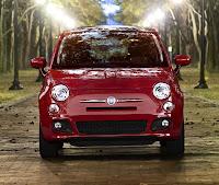 Fiat 500 Sport 11