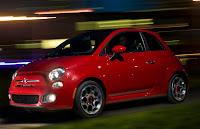 Fiat 500 Sport 13