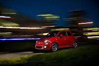 Fiat 500 Sport 14