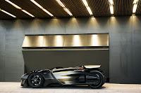 Peugeot EX1 Concept Car 7