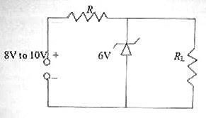 zener diode for car voltage stabilizer
