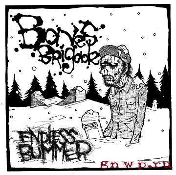 Bones Brigade - Love Affair