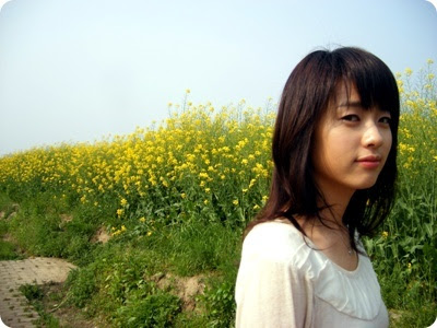 Korea's Top Drama Spring Waltz and the beautiful Han hyo Joo
