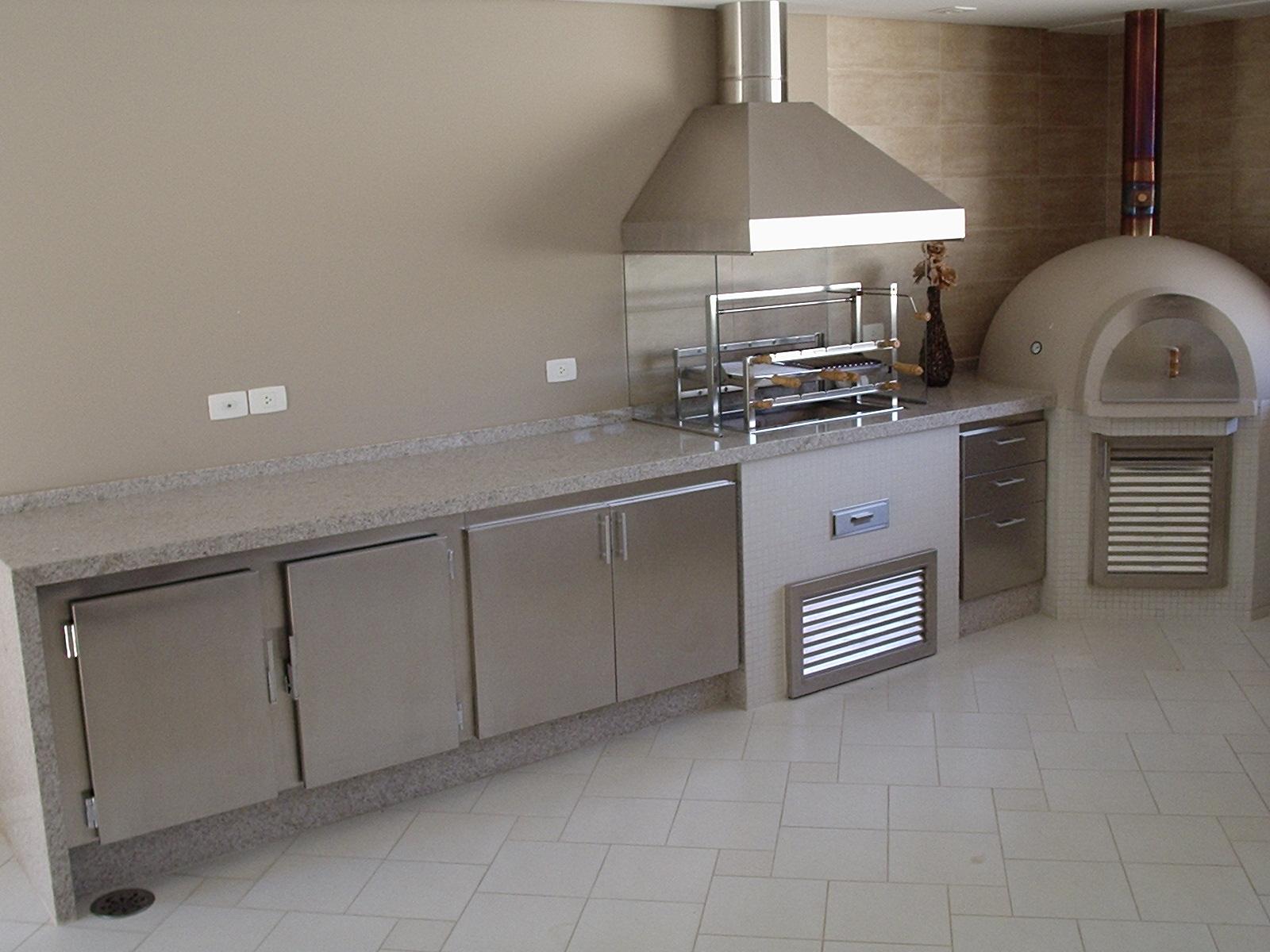 Condomínio SansSouci São José dos Campos (SP) Varandas Gourmet #41342B 1600 1200
