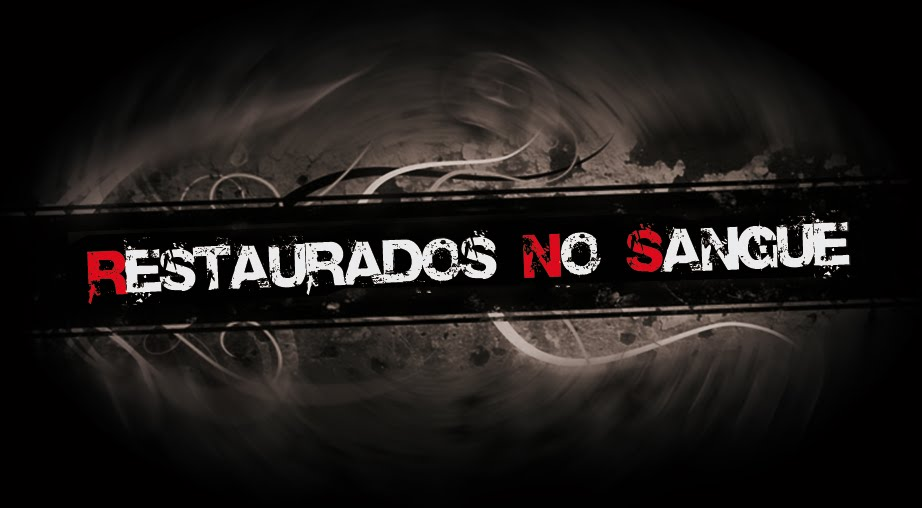 Banda: Restaurados No Sangue