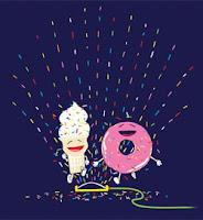 playin in the sprinkler