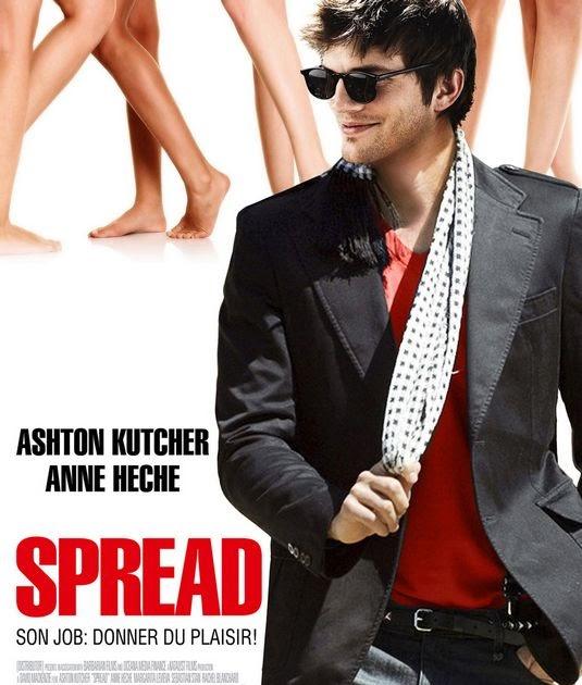 DOWNLOAD FILM GRATIS: Spread (2009) DVDRip XviD-ARROW