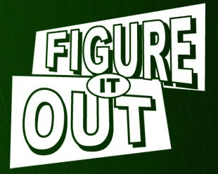 Phrasal Verb: Figure Out