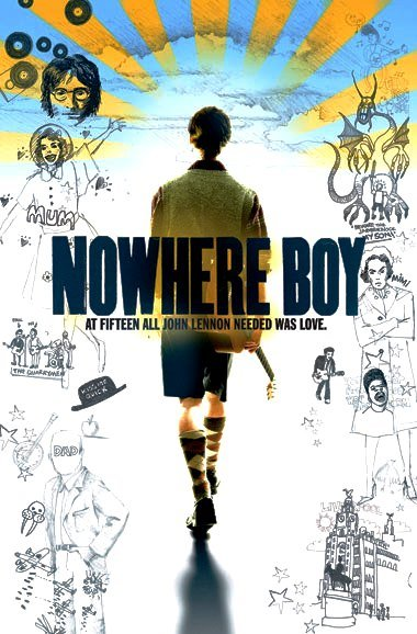 Nowhere Boyhey meet fellow beatles junkie movie