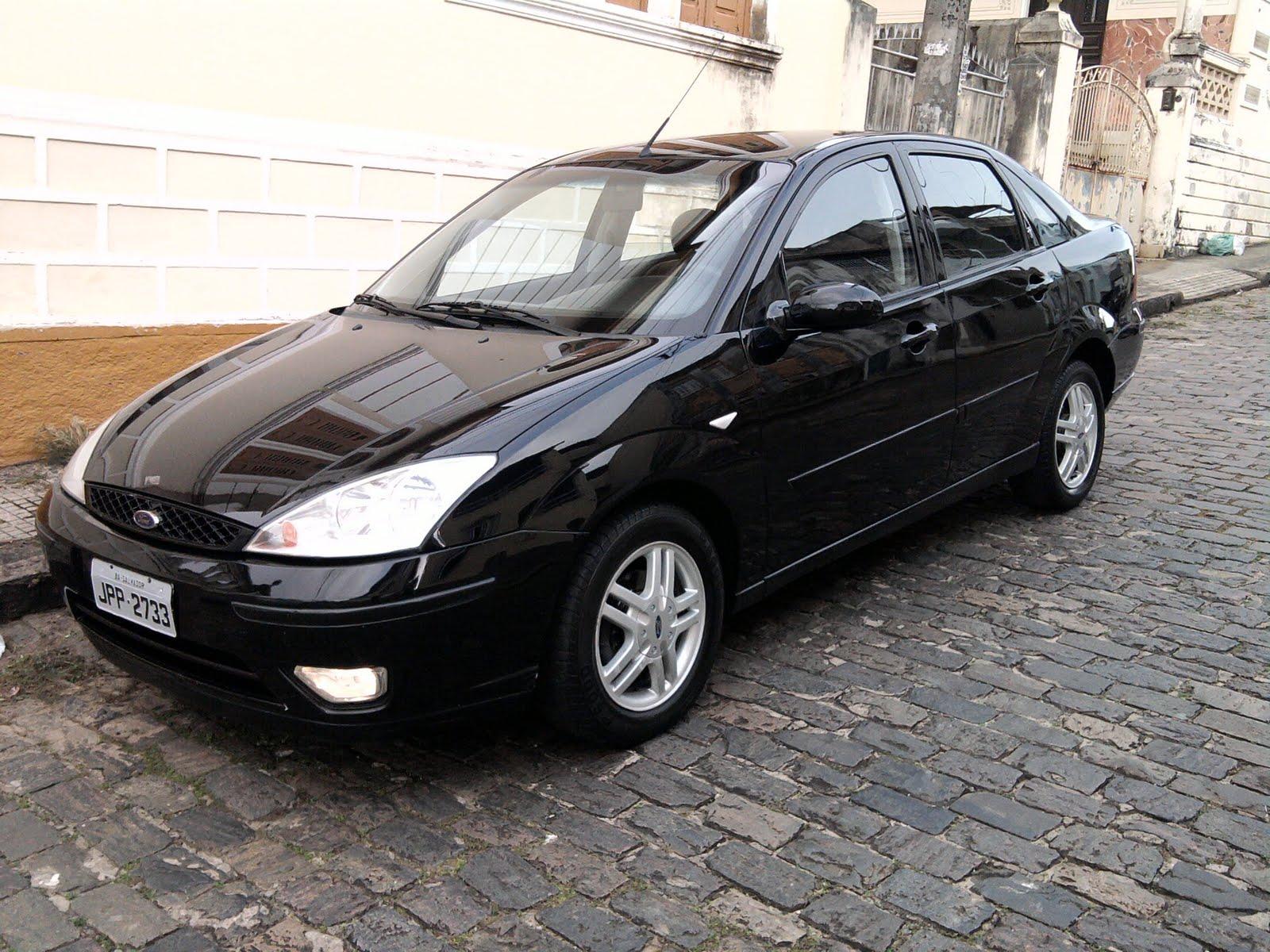 Resende ve culos focus sedan 2003 2004 automatico for Focus automatico