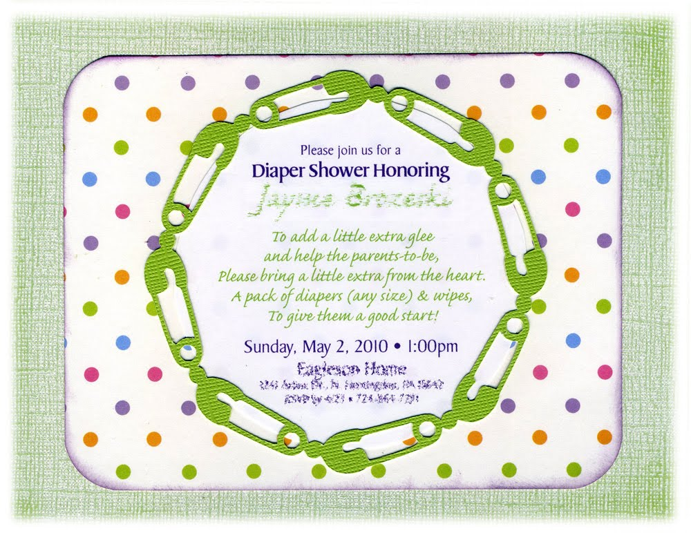 baby shower invitations wording bring diapers baby shower invitations
