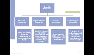 starbucks organizational resources tangible intangible and organizational capabilities Management and organizational capabilities development they are information-based, tangible or intangible processes that are rm specic and are developed over a rm's having many resources and capabilities is not enough in itself to guarantee success competitive advantage.
