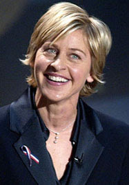 Ellen DeGeneres - The Ellen DeGeneres Show