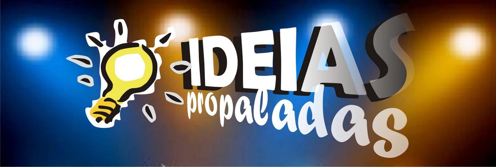 Ideias Propaladas