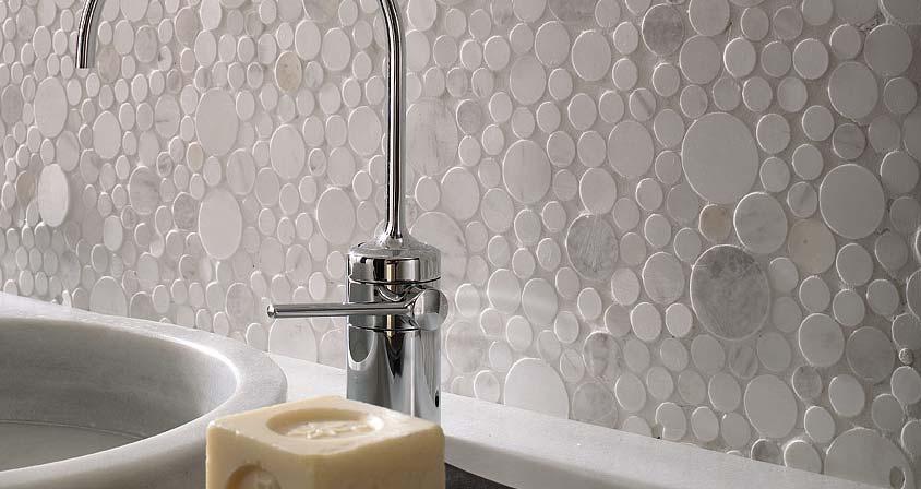 Azulejos Baño Porcelanosa:PORCELANOSA Mosaico Moon Wall Tiles