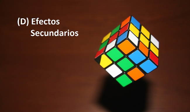(D)Efectos Secundarios