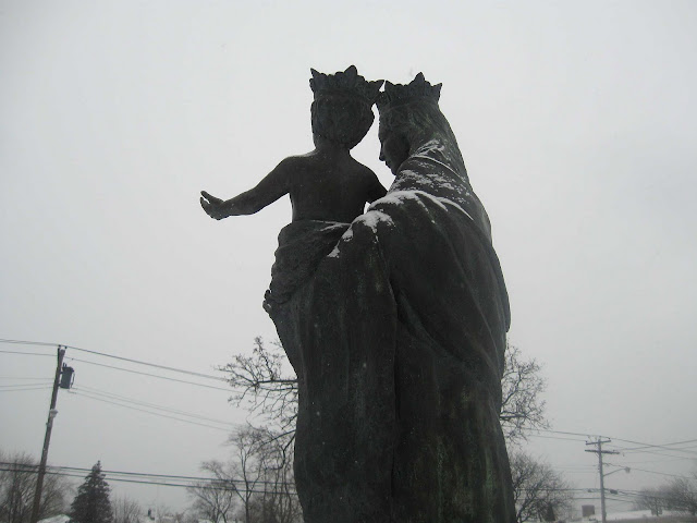 Saint-Kilian's-Madonna-and-Child-in-Farmingdale,NY