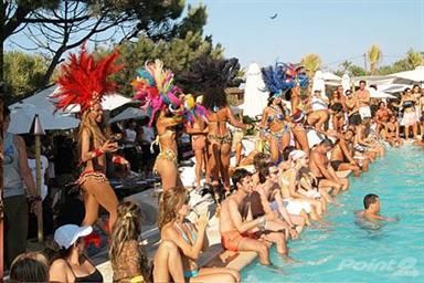 The Best Party Beaches In Europe