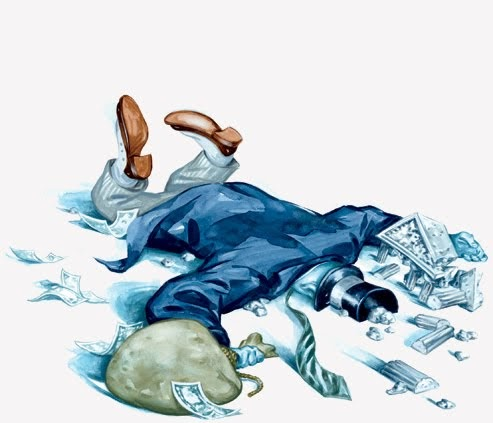 La voce del gongoro il fallimento della riforma della contabilit - Diversi a diversi contabilita ...